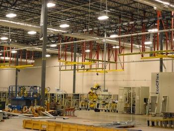 Parts Service | CCE, Inc